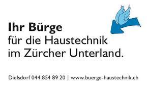 Bürge Haustechnik AG