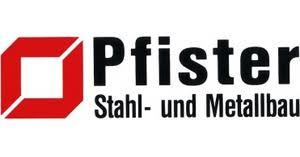 Pfister Metallbau AG