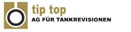 AG für Tankrevisionen Tip Top