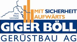 Giger + Böll Gerüstbau AG
