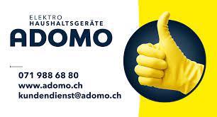 ADOMO AG Haushaltgeräte