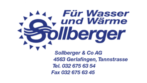 Sollberger + Co. AG