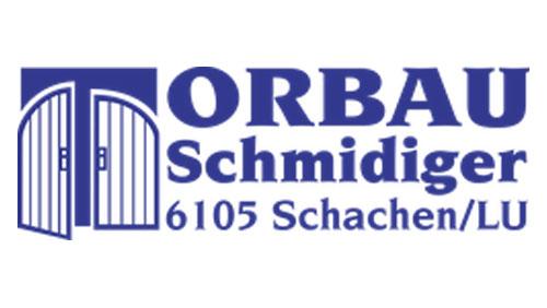 Torbau Schmidiger AG