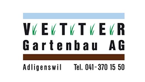 Vetter Gartenbau AG