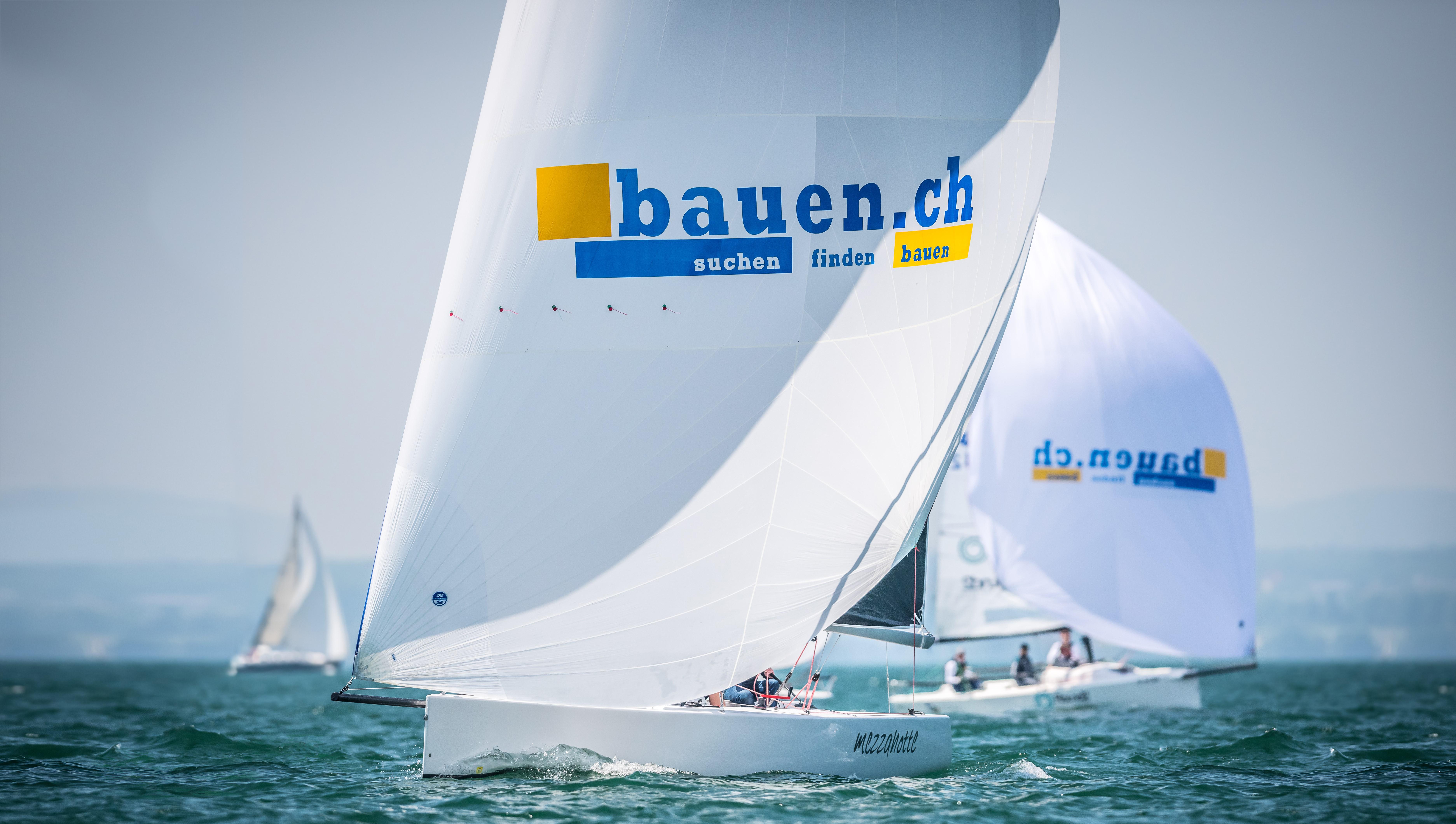 Sailing Team bauen.ch