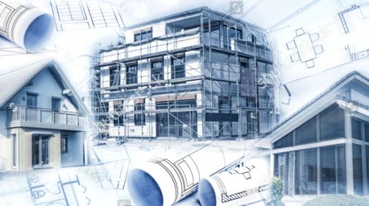 Bauplanung: Generelles bei der Planung eines Baus