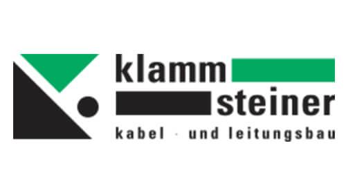 Klammsteiner Kabel + Leitungsbau