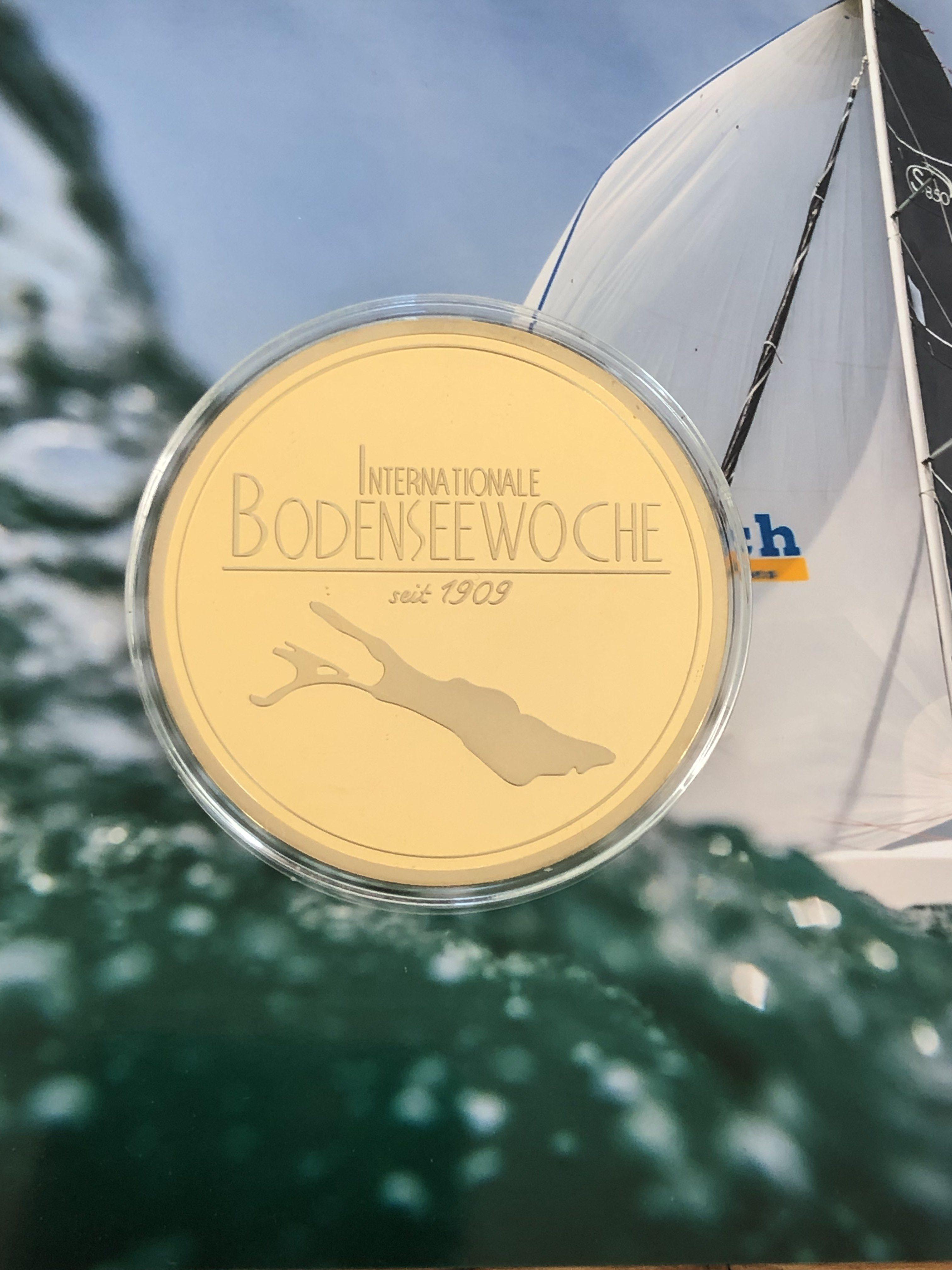 sailing Team bauen.ch gewinnt