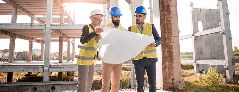 Bauen Schweiz | Bauen Zürich | Bauunternehmen