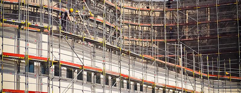 Umbauen Schweiz | Umbauen Zürich | Renovation Schweiz | Sanierung Schweiz