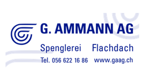 AMMANN G. AG