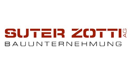 Suter Zotti AG, Bauunternehmung