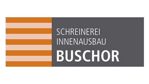 Buschor Schreinerei – Innenausbau