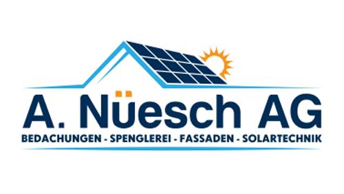 A. Nüesch AG